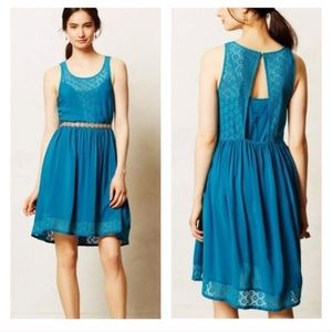 lilka  Anthropologie Matepe Dress